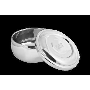 Чаша для бритья KURT металлическая, арт. К_40006