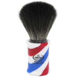 Помазок для бритья OMEGA, арт. 0196735