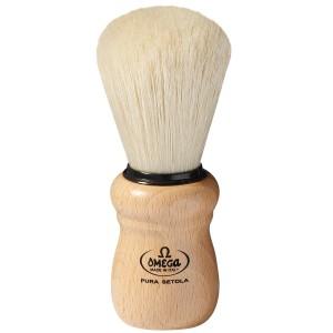 Помазок для бритья OMEGA, арт. 10005