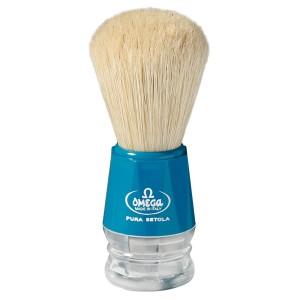 Помазок для бритья OMEGA, арт. 10018