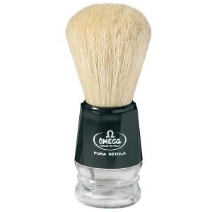 Помазок для бритья OMEGA, арт. 10019
