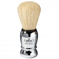 Помазок для бритья OMEGA, арт. 10029