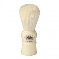 Помазок для бритья OMEGA, арт. 10086