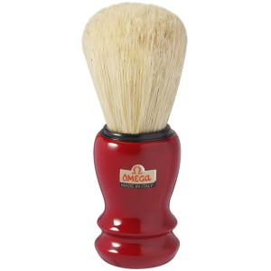 Помазок для бритья OMEGA, арт. 10108