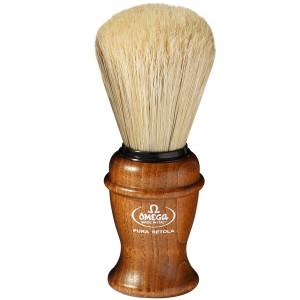 Помазок для бритья OMEGA, арт. 11137