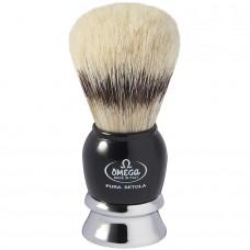 Помазок для бритья OMEGA, арт. 11648