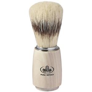 Помазок для бритья OMEGA, арт. 11711