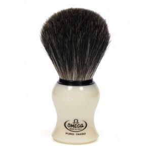 Помазок для бритья OMEGA, арт. 13109