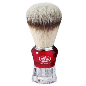 Помазок для бритья OMEGA, арт. 0140652