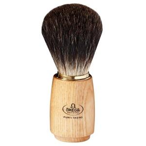 Помазок для бритья OMEGA, арт. 6150