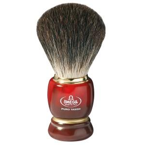 Помазок для бритья OMEGA, арт. 6151