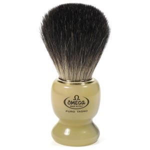 Помазок для бритья OMEGA. арт. 63171