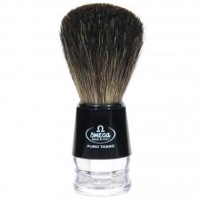 Помазок для бритья OMEGA, арт. 33181 (63181)