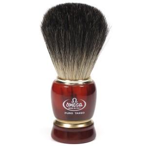 Помазок для бритья OMEGA, арт. 63185