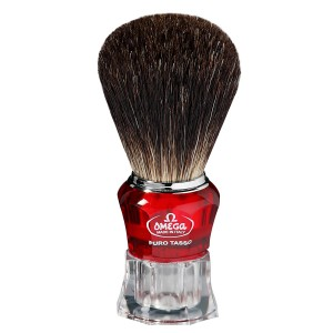 Помазок для бритья OMEGA, арт. 652