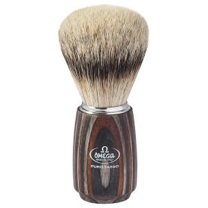 Помазок для бритья OMEGA, арт. 6753