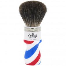 Помазок для бритья OMEGA, арт. 6807