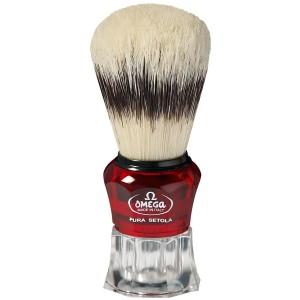Помазок для бритья OMEGA, арт. 81052