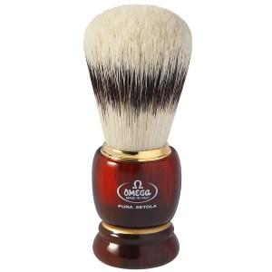 Помазок для бритья OMEGA, арт. 81151
