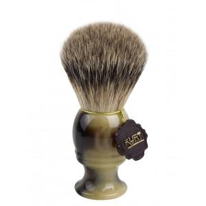 Помазок для бритья KURT, арт. К_10007В
