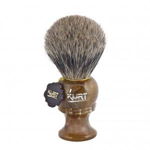 Помазок для бритья KURT, арт. К_10014