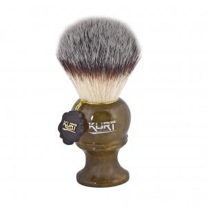Помазок для бритья KURT, арт. К_10016S