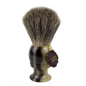Помазок для бритья KURT, арт. К_10007F