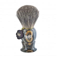 Помазок для бритья KURT, арт. К_10019