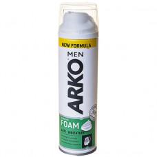ARKO Пена для бритья  ANTI IRRITATION (против раздражения), 200 мл