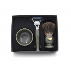 Набор для бритья OMEGA, арт. F6278.3
