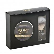 Набор для бритья KURT, арт К_60102S