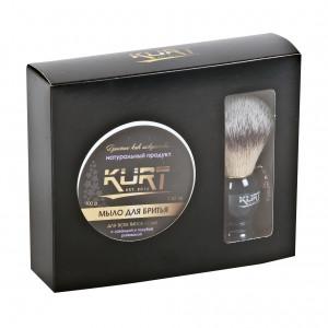 Набор для бритья KURT, арт К_60103S