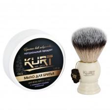 Набор для бритья KURT, арт К_60104S