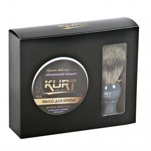 Набор для бритья KURT, арт К_60106S