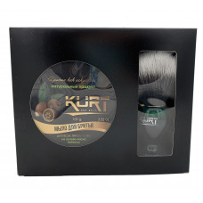 Набор для бритья KURT, арт К_60108S