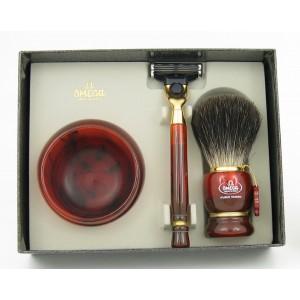 Набор для бритья OMEGA, арт. М6151.3