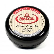 Крем-мыло для бритья OMEGA, арт. 46001