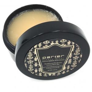 Мыло для бритья PARKER