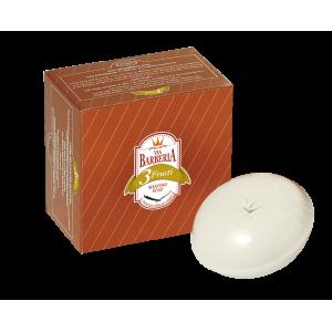 Твердое мыло для бритья VIA BARBERIA, арт. VB3002