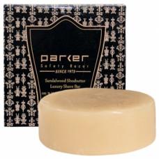 Твердое мыло для бритья PARKER